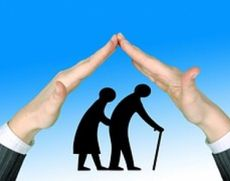 Asociațiile de pensionari pot dobândi gratuit bunuri de la administrația locală! Proiectul a fost depus în Senat