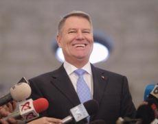 Klaus Iohannis, afirmații INCENDIARE despre PSD: Ușor, ușor au majoritate la pușcărie
