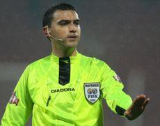 Ovidiu Haţegan va arbitra la Cupa Mondială a Cluburilor, el fiind reprezentantul UEFA la competiţia din Qatar