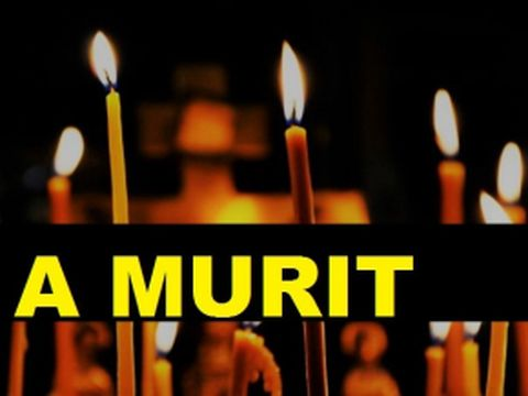 CE TRAGEDIE! A fost gasit MORT. Toate Romania il PLANGE
