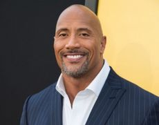 Actorul Dwayne 'The Rock' Johnson s-a căsătorit