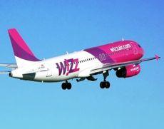 Wizz Air lansează o cursă Bucureşti-Lyon, operabilă din iunie 2020