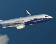 Aparatele Boeing 737 MAX nu vor fi autorizate să zboare în Europa înainte de ianuarie 2020