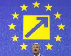 VIDEO Klaus Iohannis a fost DERANJAT de reacția simpatizanților PNL: 'Nu v-am auzit bine'