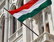 Șoferii români au speriat Ungaria - Panouri exclusive în limba română - FOTO