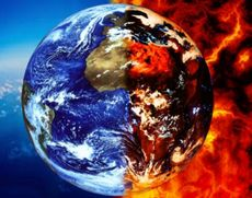 Avertisment al oamenilor de știință - Cum va evolua clima în emisfera nordică