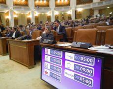 Sesiune extraordinară - Ce legi vor discuta parlamentarii la început de săptămână: De la recursul compensatoriu la OUG 114