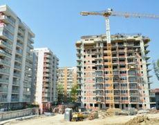 INS: Lucrările în construcții, creștere de aproape 20% în ultimele șapte luni