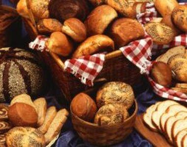 Pâine albă sau neagră? Iată ce trebuie să știi despre conținutul caloric și beneficiile...