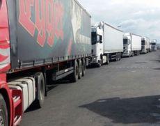 Toate camioanele care tranzitează România vor fi monitorizate: Se va folosi o platformă informatică, denumită 'Trafic Control'