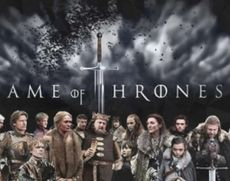 Serialul 'Game of Thrones' a câştigat 10 trofee Creative Arts Emmy