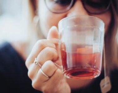 Ceaiuri care te slăbesc garantat. Accelerează metabolismul, reglează tranzitul, elimină...