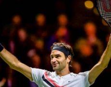 Roger Federer (3 ATP): 'Mi-ar plăcea să rămân în cursa pentru turneele de Mare Șlem în 2020'