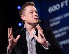 Elon Musk a devenit 'o amenințare la adresa astronomiei'