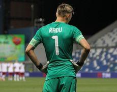 Ionuț Radu a încasat 5 goluri în Parma- Genoa