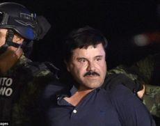 VIDEO Război în toată regula între traficanți și militarii mexicani - Fiul lui El Chapo a reușit să evadeze
