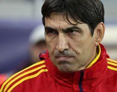 Victor Piţurcă ameninţă că mută echipa de pe Ion Oblemenco