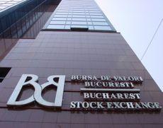 Bursa de la București a închis în scădere ședința de luni
