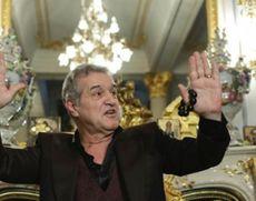 Becali l-a găsit vinovat pe Mihai Stoica şi pentru faptul că nu l-a transferat pe Mitriţă