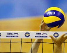 Naţionala de volei feminin a României a învins reprezentativa Estoniei, cu scorul de 3-1, în al treilea meci din grupa C a Campionatului European