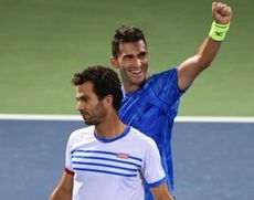 Tennis: Tecau, Rojer advance to Intrum Stockholm Open doubles quarterfinals