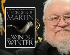 George R.R.Martin spune că serialul 'Game of Thrones/ Urzeala tronurilor' nu a fost bun pentru el
