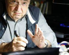 Ion Cristoiu dă BOMBA în lumea politică: Mircea Diaconu va avea propriul partid