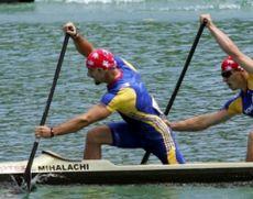 Victor Mihalachi şi Cătălin Chirilă vor concura mentru medalii la Campionatul Mondial de kaiac-canoe şi pentru calificarea la Jocurile Olimpice din 2020