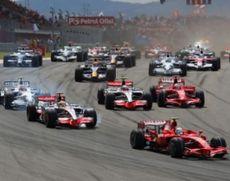 Oficialii Formula 1 au anunțat că, până în anul 2030, doresc să reducă la zero emisiile de carbon