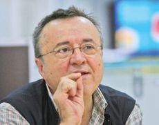 Ion Cristoiu: 'Românii s-au săturat de președinte răcnitor, violent, arogant'
