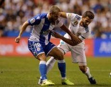 Florin Andone va fi titular în partida Galatasaray și Real Madrid, caare se întâlnesc, marți, în grupele Ligii Campionilor