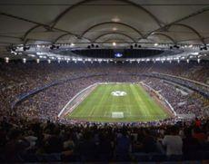 Doi primari din Vrancea au fost pe Arena Națională la meciul România-Norvegia, ca însoțitori de copii