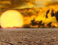 Schimbările climatice expun generaţiile viitoare la afecţiuni de-a lungul vieţii (studiu)
