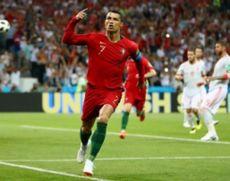 Cristiano Ronaldo a marcat golul 700 al carierei