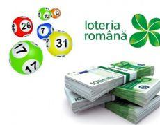 Report la Joker: 3,43 milioane euro; Report la Loto 6/49: 1,62 milioane euro