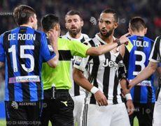 Juventus se pregătește pentru confruntarea cu Lokomotiv Moscova