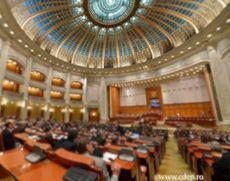 Scandal în Parlament: 'S-a depus plângere penală. Cine plătește prejudiciul?'