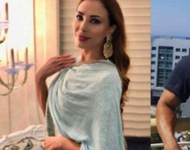 """Iulia Vântur, şocată de Salman Khan! Actorul a înşelat. """"Sunt prost, am fost prins"""""""