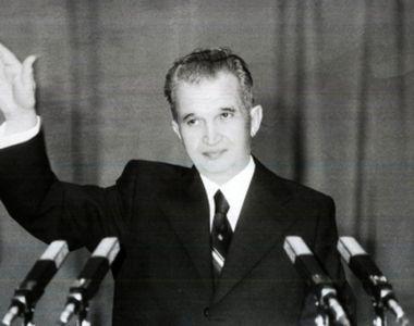 Palma teribilă dată de Ceaușescu Uniunii Sovietice! Cum a sfidat pumnul de fier...