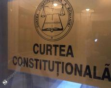 CCR, anunţ de ULTIMĂ ORĂ în cazul sesizării preşedintelui CSM împotriva ministrului Ana Birchall