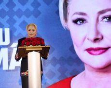 SURSE Alianță cu 7 partide pentru Viorica Dăncilă: nume sonore negociază cu PSD