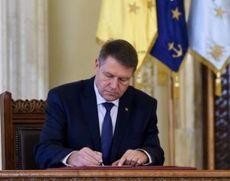 Klaus Iohannis a SEMNAT: un procuror DIICOT iese din sistem