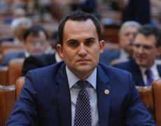 Deputatul PSD Ciprian Șerban a reacționat după decizia CCR: 'Președintele Iohannis acționează împotriva României'