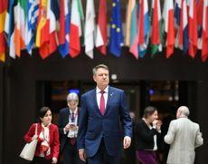 Klaus Iohannis nu-și asumă niciun eșec înregistrat de România, pe plan extern, în timpul mandatului său de președinte VIDEO
