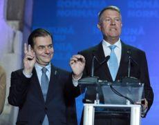 Klaus Iohannis spune că Orban nu e Cioloș: PNL e foarte bine pregătit