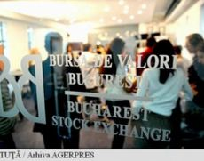 Topul celor mai lichide titluri din această săptămână de la Bursa de Valori București