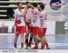 Liga Campionilor la handbal masculin - Orlen Wisla Plock–Dinamo Bucureşti, scor 26-26