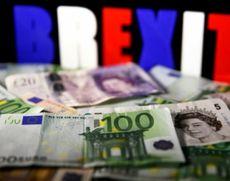 Șeful celei mai mari bănci din Elveția, avertisment dur: Brexitul poate provoca 'o grevă' pe scară largă a investitorilor