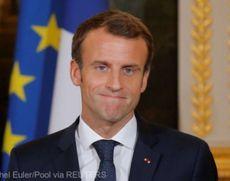 Emmanuel Macron a insistat în cadrul unei convorbiri cu Donald Trump despre împiedicarea revenirii SI pe fondul ofensivei turce din Siria