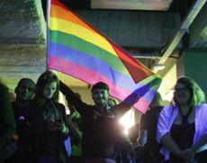 O instanţă din Hong Kong a menţinut vineri interdicţia parteneriatelor civile între persoane de acelaşi sex